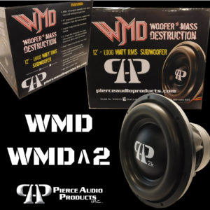 WMD Retail Package