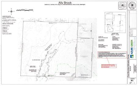 AllyBrook Wetland Delineation