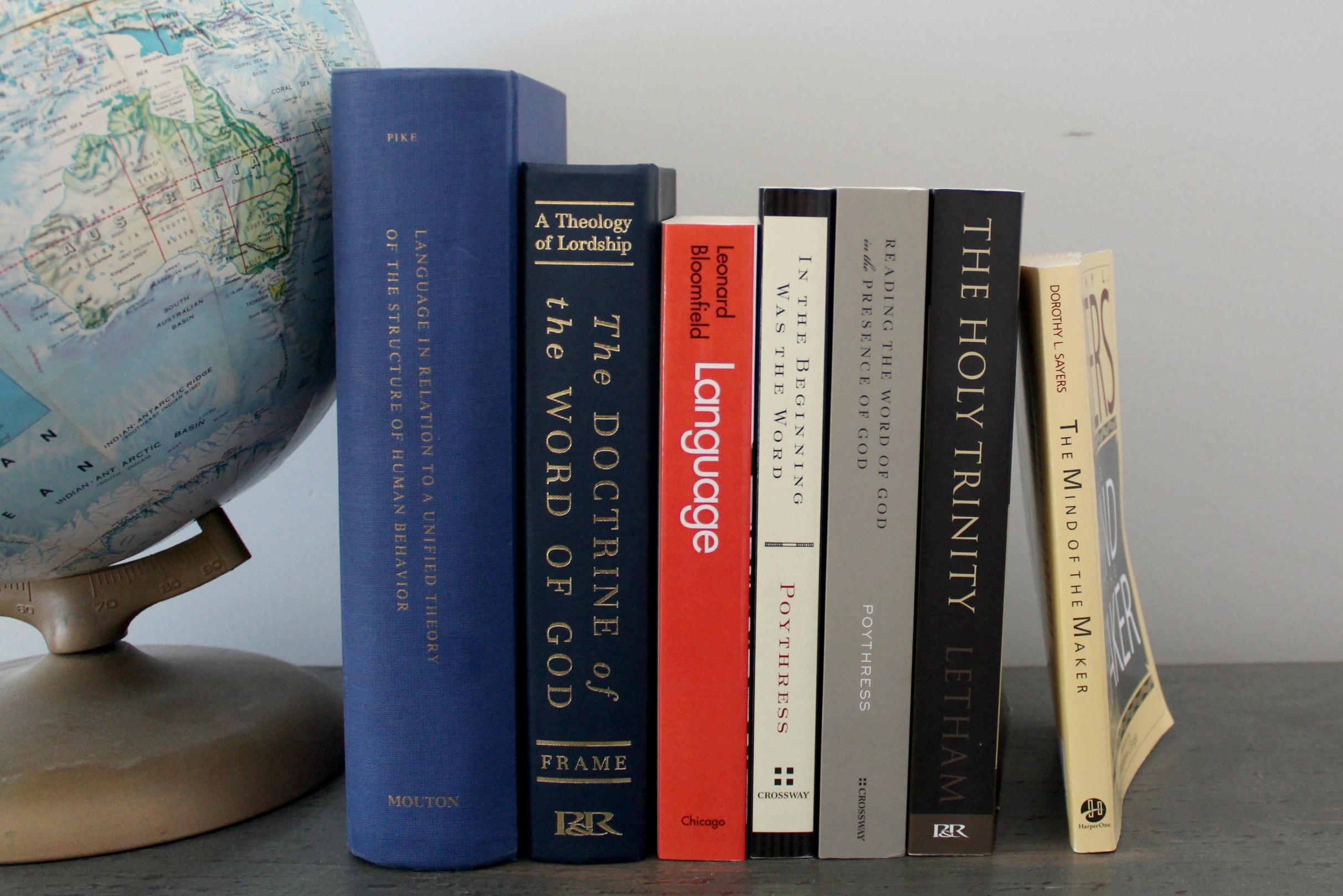 Books by Globe