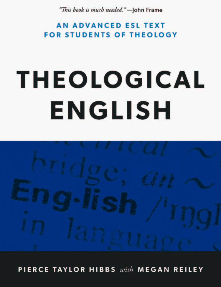D_Theological English (2)