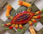 Charlie Crab