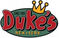 Logo - Dukes Bar