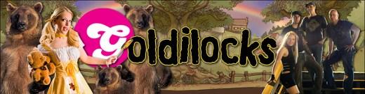 Logo - Goldilocks Band