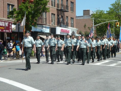 bay ridge parades, brooklyn kings county memorial day parade, brooklyn kings county memorial day parade 2013, memorial day parades 2013