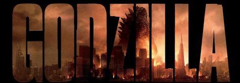 Logo - Godzilla