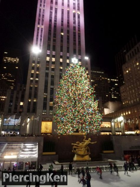 christmas 2014, christmas trees 2014, christmas in nyc,