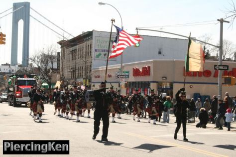 bay ridge, bay ridge st. patricks day parade 2015, bay ridge parades