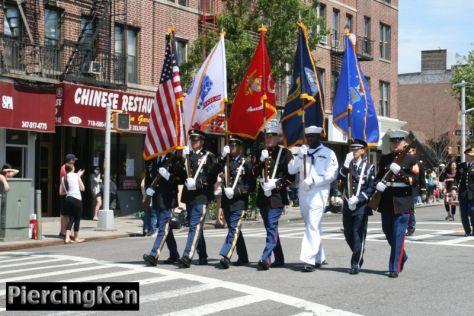 bay ridge parades, brooklyn kings county memorial day parade, brooklyn kings county memorial day parade 2015, memorial day parades 2015