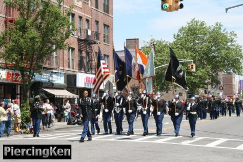 bay ridge parades, brooklyn kings county memorial day parade, brooklyn kings county memorial day parade 2015, memorial day parades 2015