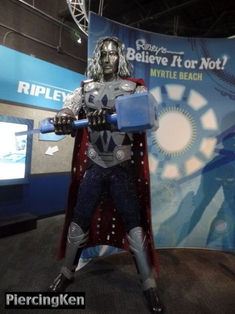 ripleys believe it or not myrtle beach, ripleys believe it or not