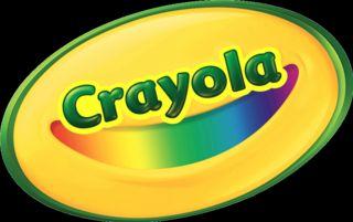 Logo - Crayola