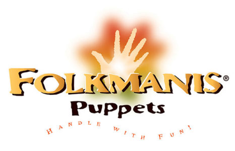 Logo - Folkmanis Puppets