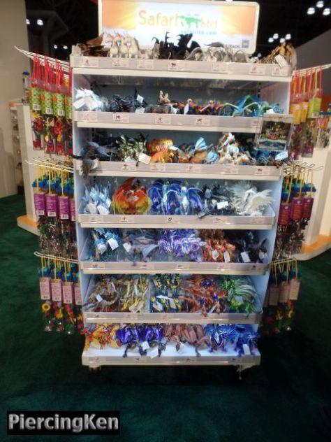 safari ltd, toy fair 2016