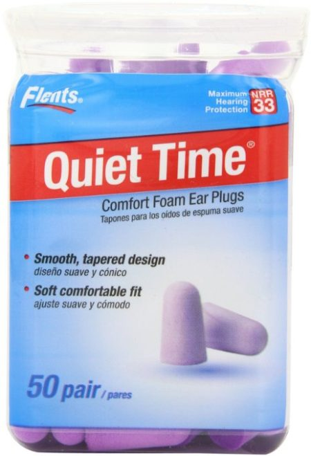 Photo - Flents Earplugs
