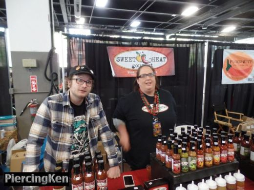 nyc hot sauce expo, 4th annual nyc hot sauce expo, nyc hot sauce expo photos