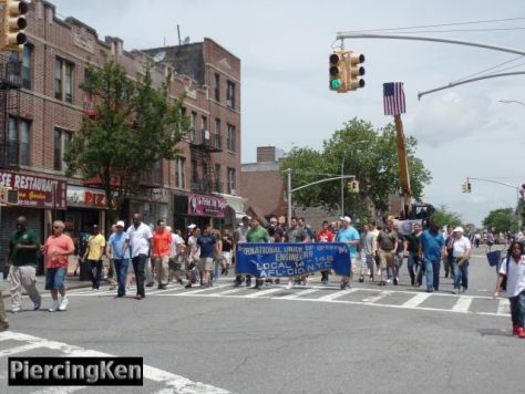 bay ridge parades, brooklyn kings county memorial day parade, brooklyn kings county memorial day parade 2016, memorial day parades 2016