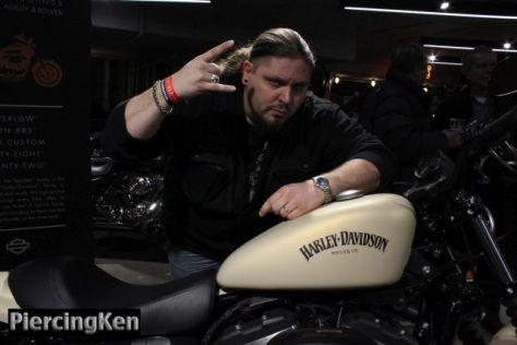 harley davidson, harley davidson nyc, harley davidson nyc opening, harley davidson motorcycles