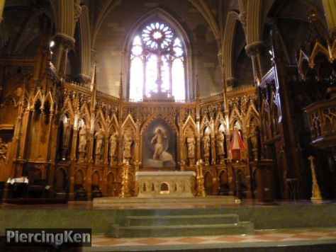 old st. patrick's cathedral