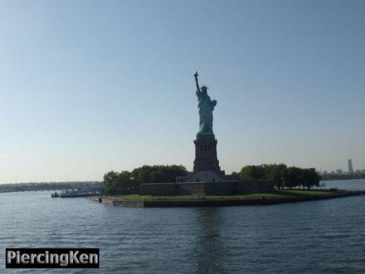 statue of liberty, liberty island,