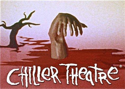 chiller theatre graphic