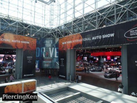 nyias 2017, ny international auto show 2017, ny international auto show 2017 photos