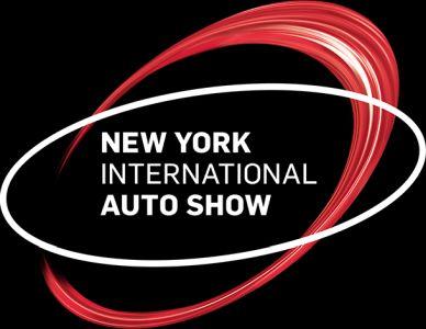 new york international auto show logo