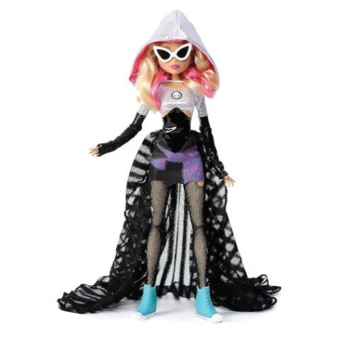 madame alexander, fashion dolls, marvel fan girl, marvel fan girl dolls