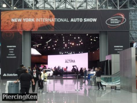 new york international auto show, new york international auto show 2018, nyias, nyias 2018, photos from the new york international auto show 2018