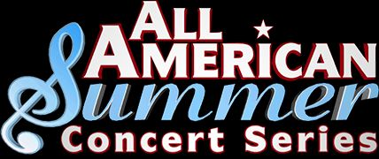 fox news, all-american summer concert series