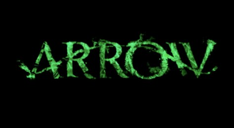 the cw network, arrow