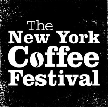 new york coffee festival logo