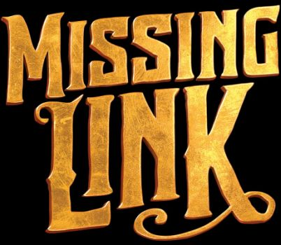 missing link movie logo