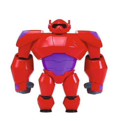 bandai, big hero 6, squish-to-fit baymax