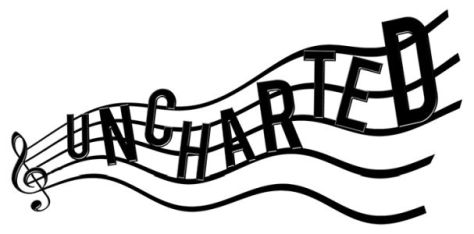 uncharted music series logo