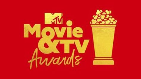 mtv tv and movie awards logo
