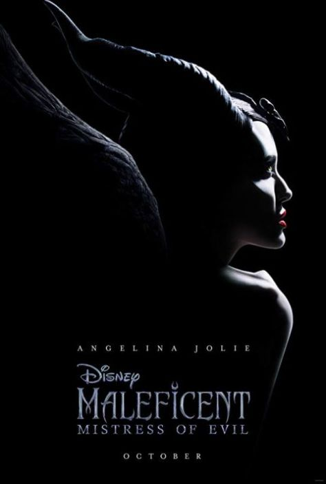 movie posters, promotional posters, walt disney pictures, maleficent mistress of evil posters