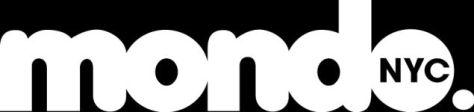 mondo nyc logo