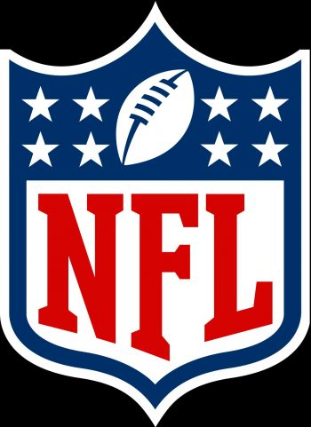 nfl logo, national football league logo