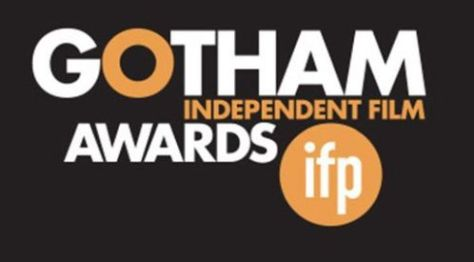 gotham independent film awards logo