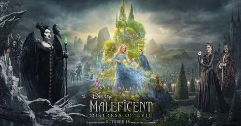 movie posters, promotional posters, walt disney pictures, maleficent mistress of evil