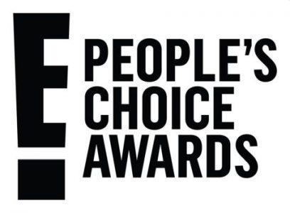 e people's choice awards logo