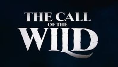 the call of the wild film logo