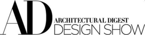 architectual digest design show logo