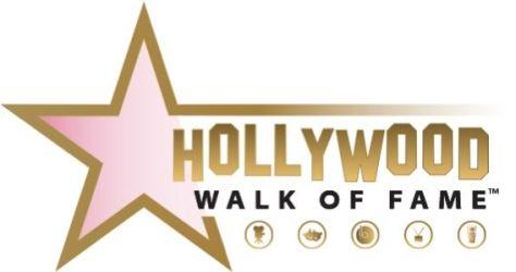 hollywood walk of fame logo