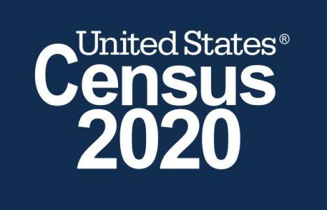 us census, us census logo, united states census