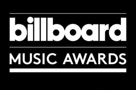 billboard music awards black and white