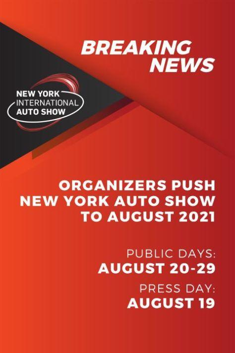 new york international auto show 2021, nyias 2021