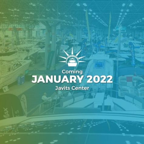 new york boat show, new york boat show 2022