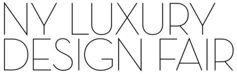 ny luxury design fair logo