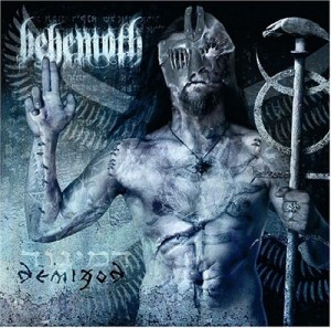 """Demigod"" by Behemoth"